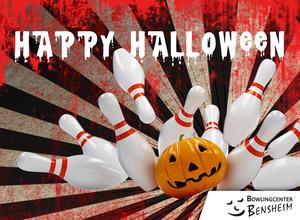 +++ Halloween Special +++