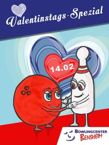 Valentinstag Spezial